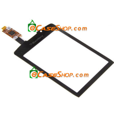 BlackBerry Torch 9800 LCD Touch Screen Digitizer