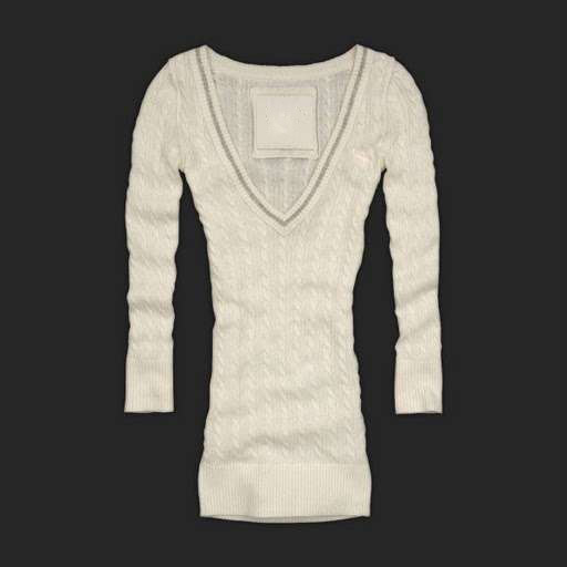 CHEAP WOMENS SWEATER AF SWEATER