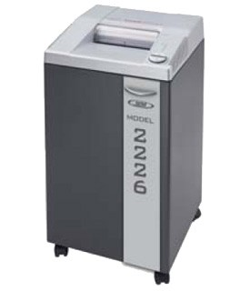 sem-2226cc-3-no-nsa-high-security-shredder-w-o-oiler