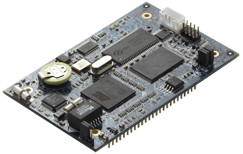 M502 Linux-based ARM9 System on Module