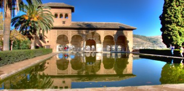 Alhambra Palace - Spain's Number One Attraction