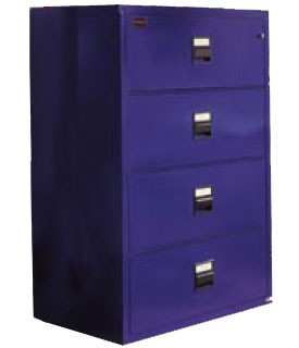 FireKing 4S3122-CSCML Signature Lateral File Filing Cabinet