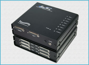 M8982 7-to-1 Broadcast Sharing Unit, Cascade Port