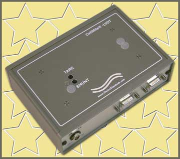 Model 4338-200 2-Channel LVDT Signal Conditioner
